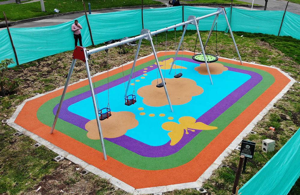 Parque-infantil-teusaquillo-SALITRE-bogota-juegos-INFANTILES