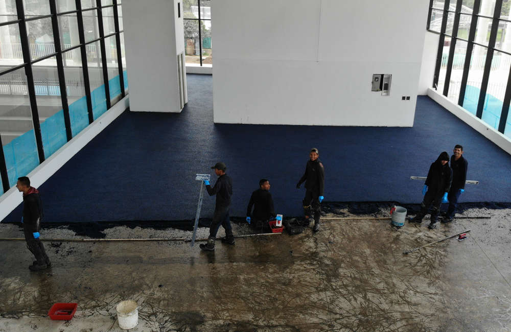 CEFE-tunal-bogota-piso-caucho-gimnasio-epdm